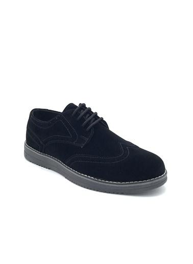 POLO1988 Ayakkabı Siyah